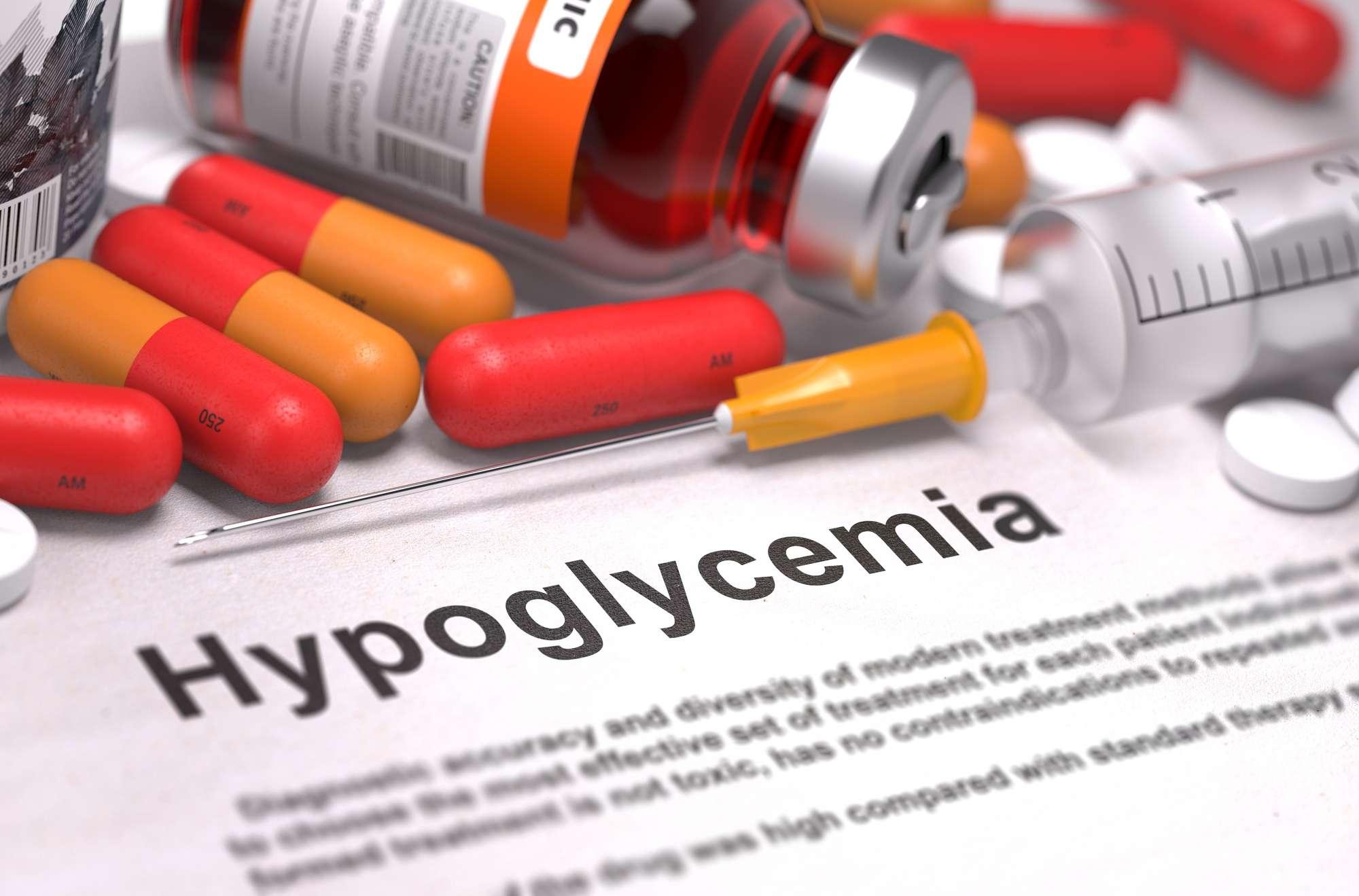 A hypoglycemia a szénhidrát anyagcsere panel által vizsgálható