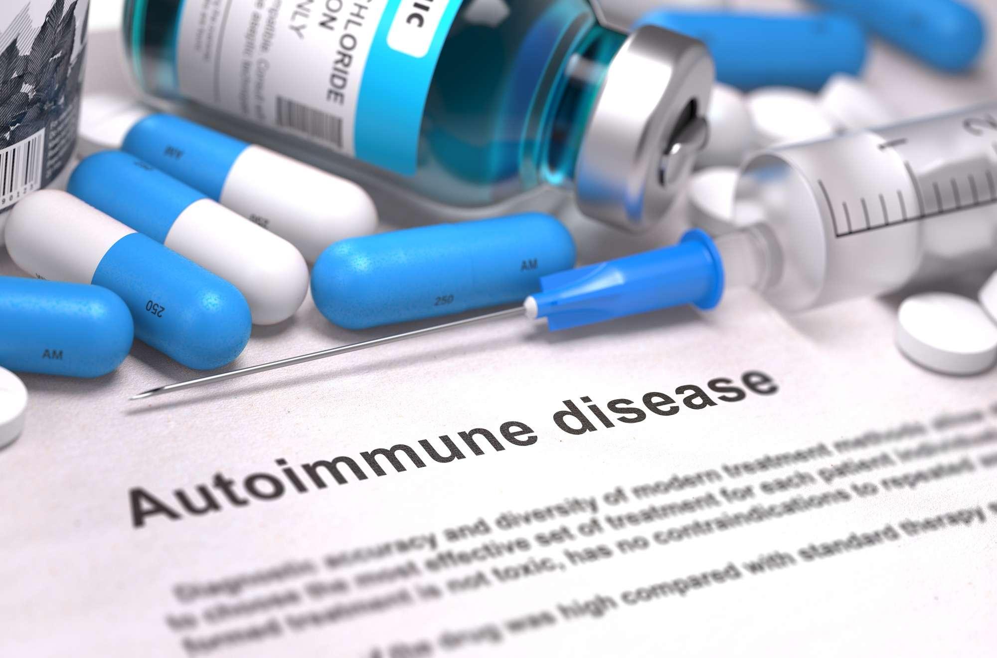 Az autoimmun betegségek felmérhetőek panel labor segítségével
