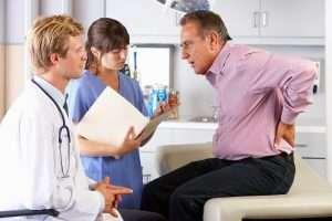 Fájdalom ambulancián kérheti szakorvos segítségét