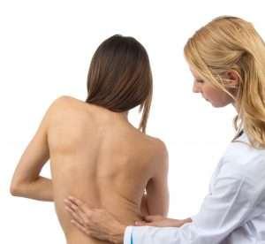 Schroth gyógytorna a gerinc betegségeinek gyógyításáért