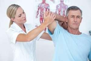 Perifériás idegmobilizáció gyógytornás foglalkozás